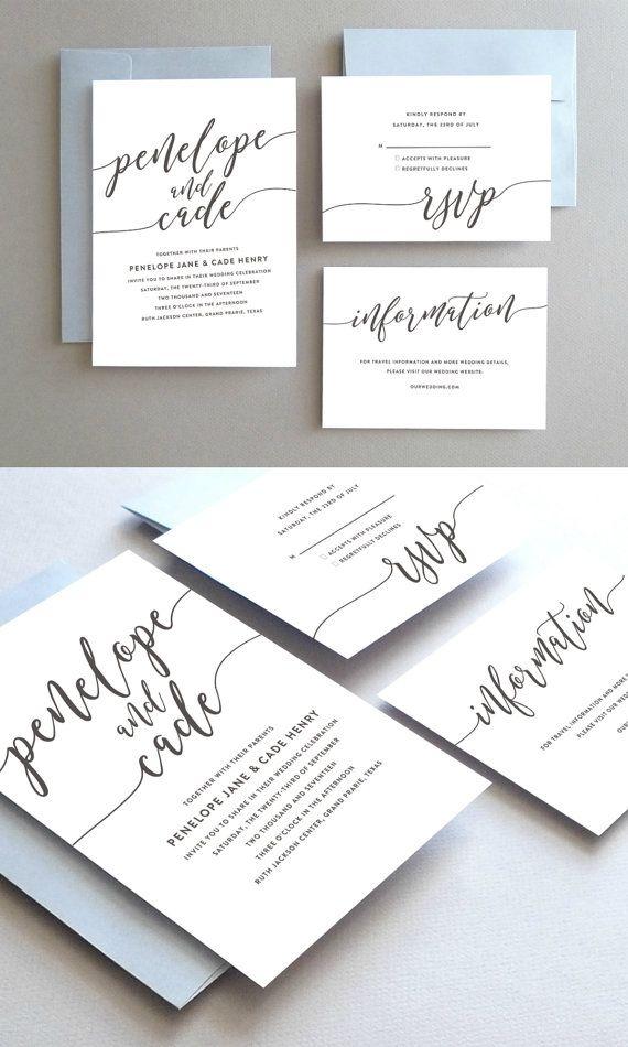 contoh undangan nikah